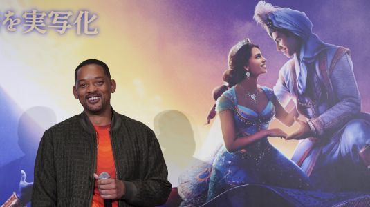 A Whole New World! Everything You Want to Know About Disney's Live-Action Remake of 'Aladdin'