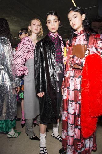 MSGM: Ready-to-wear AW20