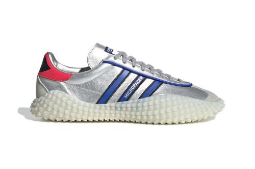 "Adidas Country Kamanda Next to Receive the ""Micropacer"" Treatment"