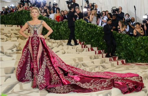 Met Gala 2018: The Best Dressed Celebrities From Fashion's Biggest Night