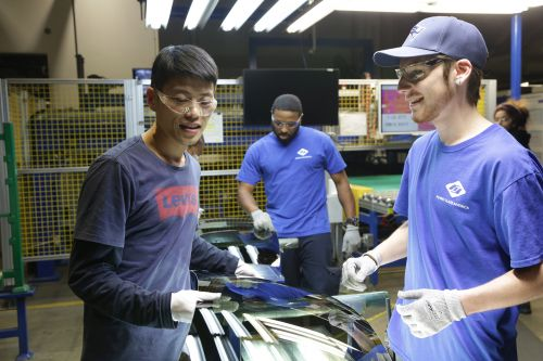 Obamas' first film reveals struggles at China-run 'American Factory'