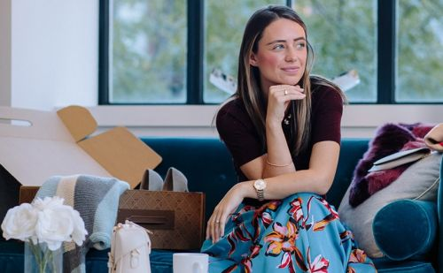 Trunk Club announces collaboration with Kerrie M. Burke
