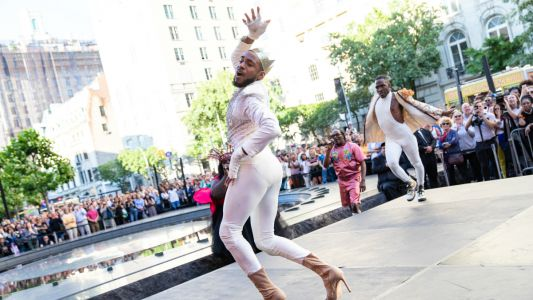 The 'Battle of the Legends' Vogueing Competition Brought Audacity and Flair to the Met