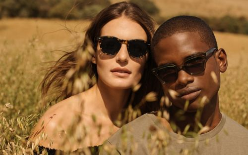 Warby Parker Celebrates 'Spring Sun' with Fresh Styles