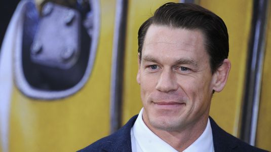John Cena Tweets About 'Happiness' As Nikki Bella Moves On With Artem Chigvintsev