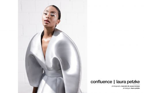 "Laura petzke presents ""confluence"" 