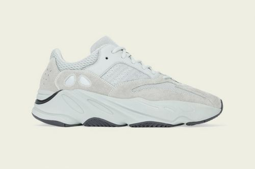 """Here's Every Store Stocking the adidas YEEZY BOOST 700 V2 """"Salt"""""""