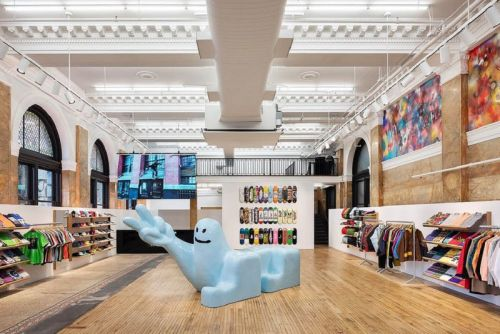 Supreme Reveals Plans for Temporary NYC Relocation