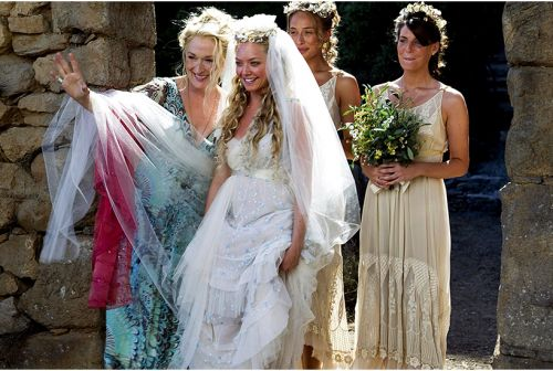 If IRL Weddings Were Like These Movies We'd RSVP Yes to Every One