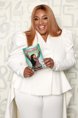 Kierra Sheard On How Learning To Be Successfully Single Molded Her Into The Wife She Is Today