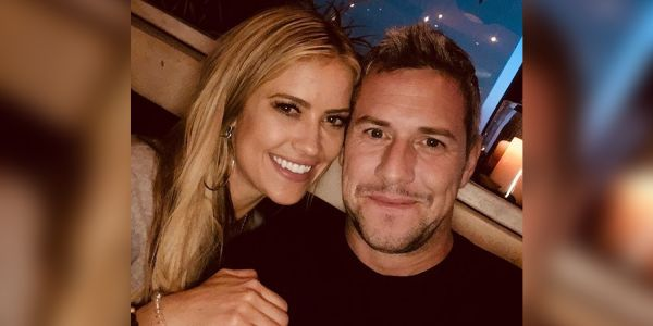 Congratulations! Christina El Moussa and Ant Anstead Just Announced That They're Expecting Baby No. 5
