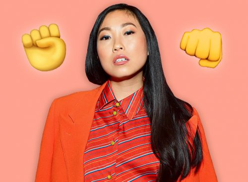 Awkwafina Is All the MondayMotivation You Need