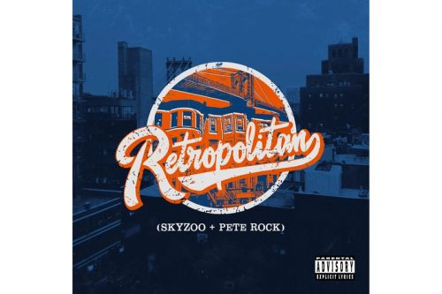 Skyzoo & Pete Rock's 'Retropolitan' Album Is a Love Letter & Wakeup Call to New York City