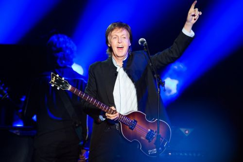 Paul McCartney Declined Kanye West's Offer to Produce 'Egypt Station'