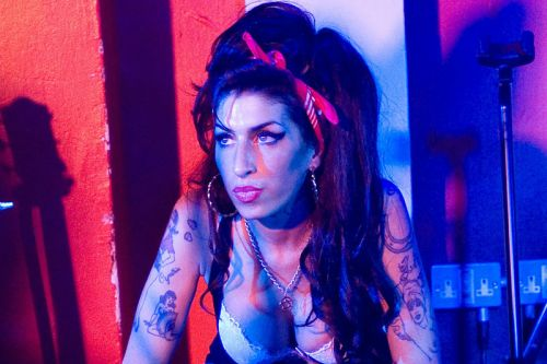 Amy Winehouse Biopic Officially in the Works