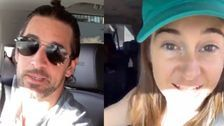 Shailene Woodley And Aaron Rodgers Give Fans Rare Glimpse Into Their Relationship