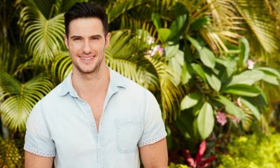 "We Hope Daniel Maguire 's Bachelor in Paradise ""Sex Tape"" Never Sees the Light of Day!"