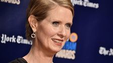 Cynthia Nixon Could Be New York's First Bisexual Governor, And People Are Thrilled