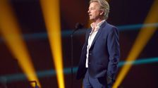 David Spade's Reaction At People's Choice Awards Wins The Night