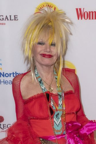 Betsey Johnson on Her Affordable New Makeup Line and Low-Key Beauty Routine