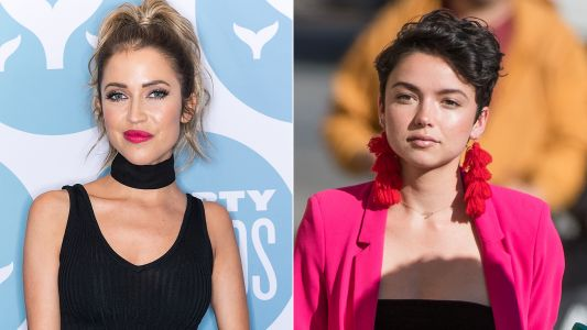 Say It Ain't So! Bachelor Nation Stars Kaitlyn Bristowe And Bekah Martinez Are Feuding