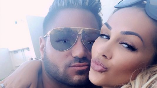 'Jersey Shore' Star Ronnie Ortiz-Magro's GF Jen Harley Shares Message About 'Accepting' Your Partner