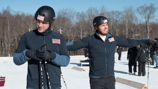 Here's Everything That Went Down On The 'Bachelor Winter Games'
