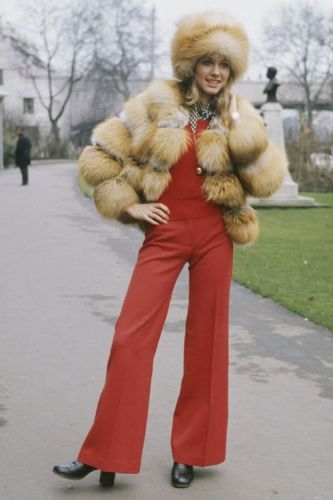 A Look Back at the Greatest 1970s Fashion MomentsOlivia