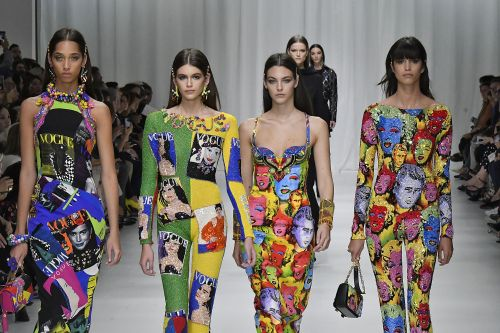 Michael Kors buys Versace for $2.2 billion