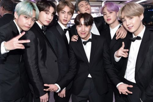 BTS 'Butter' Tops Billboard Hot 100 Chart for Fourth Consecutive Week