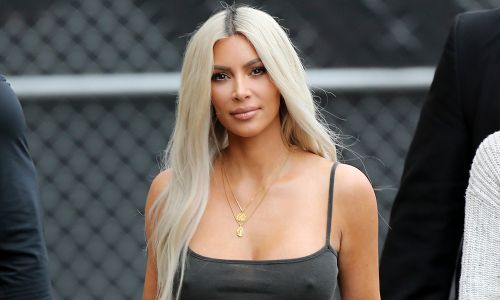 Kim Kardashian Wants Fans to Know She Used a Gestational Surrogate, Not Kylie Jenner, OK?
