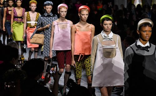 6 key Spring 2019 trends that dominated the fashion weeks