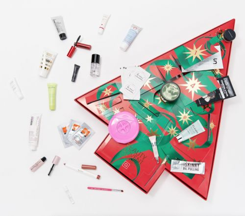 Holy Holidays-QVC and HSN's Advent Calendars Are Not to Be Missed