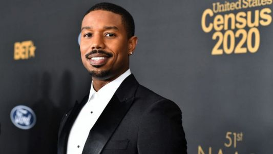 """Being """"Extremely Happy"""" Behind Michael B. Jordan's Decision To Make Love For Lori Harvey Public"""