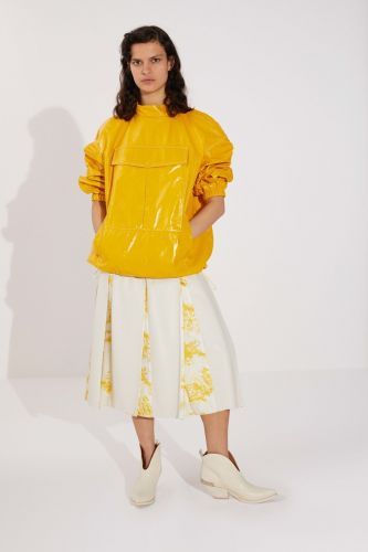 An LA trip inspired DROMe's new Resort collection