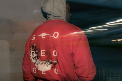 """GEO Releases """"Hyper-Graphical Studio HK"""" Capsule Collection"""