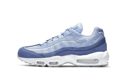 """A Closer Look at Both Colorways of Nike's Air Max 95 """"Have a Nike Day"""""""