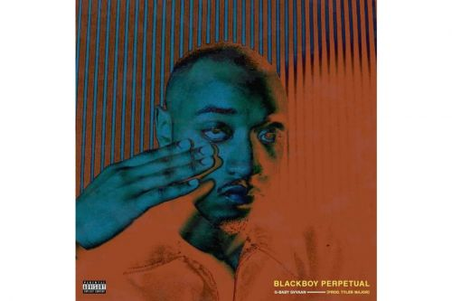 "G-BABY GVVAAN Shares New Track, ""Blackboy Perpetual"""