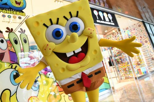 'SpongeBob SquarePants' Receives Prequel Series 'Kamp Koral'
