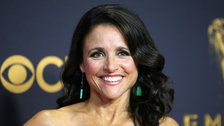 Julia Louis-Dreyfus: My Health Situation Would Be Dire Without Good Insurance