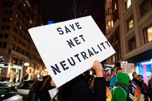 Senate Votes to Save Net Neutrality