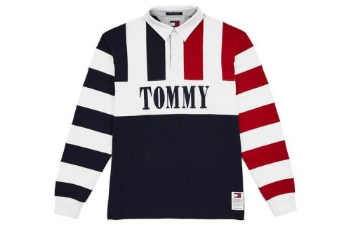 Tommy Jeans Goes Back in Time With Limited Archives Collection