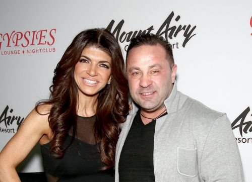'RHONJ' Star Teresa Giudice Finally Responds To Husband Joe's Impending Deportation
