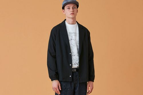 COOTIE SS19 Shows How to do Smart-Casual Streetwear Right