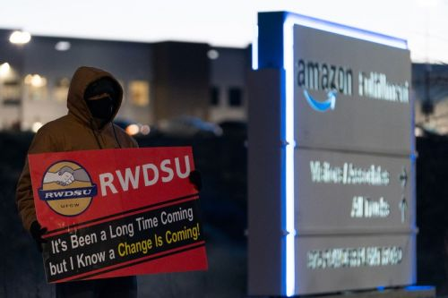 Amazon Likely Has Enough Votes To Stop Alabama Warehouse Union Effort