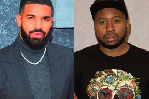 DJ Akademiks Shares Release Update on Drake's 'Certified Lover Boy'