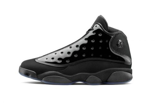 "March Through Graduation in Style With the Air Jordan 13 ""Cap and Gown"""