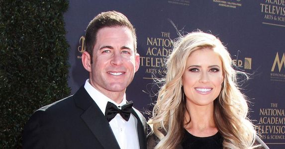 Tarek El Moussa Reportedly 'Super Remorseful' He 'Lashed Out' At Ex-Wife Christina Haack On 'Flip Or Flop' Set