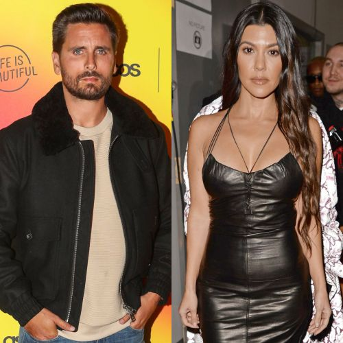 Scott Disick Reunites With Ex Kourtney Kardashian for a Family Trip to Utah Post-Rehab Stint