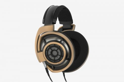 Sennheiser Celebrates 75 Years With Limited HD 800 S Headphones